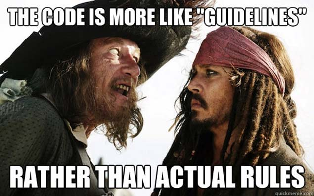 guidelines-meme