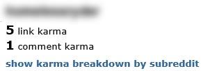 link-karma