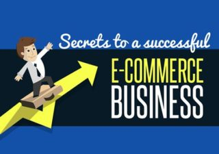 Secret To An Ecommerce Business